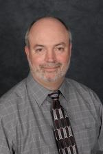 Photo of Richard Harrell, PhD, FAAA from The Hearing Clinic - Blacksburg (Davis)