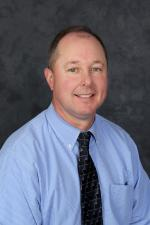 Photo of Jeff Akers, MS, FAAA from The Hearing Clinic, Inc - Blacksburg