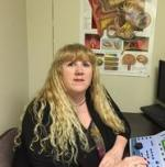 Photo of Darlene Cox, LHIS from Riverfront Hearing - Hearing Management Systems LLC