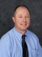 Photo of Jeff Akers, M.S., FAAA from The Hearing Clinic Inc - Salem