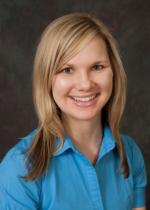 Photo of Amy Mullin, PhD, CCC-A from Austin Regional Clinic
