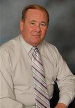 Photo of Larry Hand, LHIS from Hearing Center of Northwest Ohio