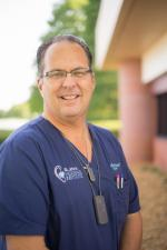 Photo of Michael Wolff, Patient Relations from St. John's Hearing Institute - New Port Richey