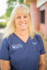 Photo of Stacey Leber, Patient Care Coordinator from St. John's Hearing Institute - Clearwater