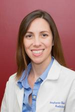 Photo of Stephanie Slali, Au.D., CCC-A from Advanced Hearing Solutions