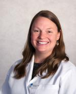 Photo of Kim Kragt, Clinical Director, MA, CCC-A from Constance Brown Hearing Centers