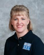 Photo of Janice Richbourg, AuD, CCC-A, FAAA from ENT Associates of East Texas