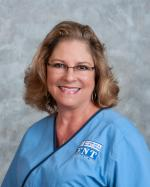 Photo of Laurie Hicks, M.S., CCC-A, FAAA from ENT Associates of East Texas