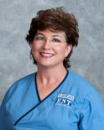 Photo of Mary Roberts, M.A., CCC-A, FAAA from ENT Associates of East Texas