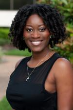 Photo of Patricia Oyakhire, Au.D., FAAA from Rosewood ENT, LLP - Tanglewilde