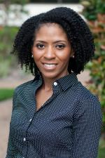 Photo of Tasha Edwards, Au.D., FAAA from Rosewood ENT, LLP - Tanglewilde