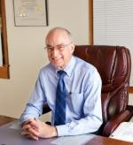Photo of Herbert Hodgdon, President from Better Hearing Center, Inc.