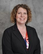 Photo of Laura Mergen, AuD, CCC-A from Audiology Consultants - Geneseo