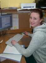 Photo of Laura H. from Mendocino-Lake Audiology - Ukiah