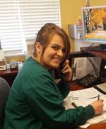Photo of Yadi C. from Mendocino-Lake Audiology - Lakeport