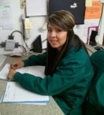 Photo of Candi B., Associates Degree in Social Sciences from Mendocino-Lake Audiology - Lakeport