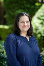 Photo of Joanne Tzortzatos, Senior Audiologist from Lexington Hearing and Speech Center, Inc.
