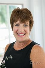 Photo of Susan Harrison, MS, CCC-A from Hearing Specialists, Inc.