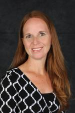 Photo of Carrie Miller, MS from The Hearing Clinic, Inc - Blacksburg