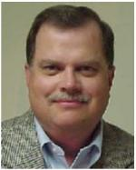 Photo of Robert Hinkle, PhD, HAS from Dr. Hinkle and Associates - Charlottesville Hearing Services