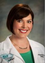 Photo of Kathryn McGree, Au.D., CCC-A from South Carolina ENT Allergy