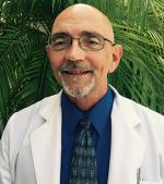 Photo of John Roberts, BC-HIS from Palm Bay Hearing Aid Center
