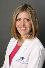 Photo of Amy  Cavallo, AuD, FAAA from North Shore Eye Care & Hearing Services