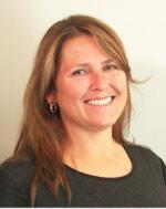 Photo of Andrea Huttinger, MA from Parker Hearing & Speech