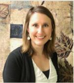 Photo of Ashley Hoerth, AuD from Medical Hearing Associates. LTD