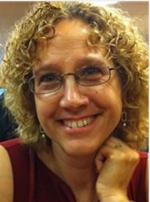 Photo of Tomma Henckel, Au.D., CCC-A from Center for Language, Speech and Hearing - UMass Amherst