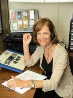 Photo of Linda Liebowitz, MS from Dr. Aretsky's Ridgewood Hearing Center