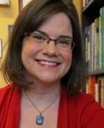 Photo of Nicole Marrone, PhD, CCC-A from University of Arizona Hearing Clinic