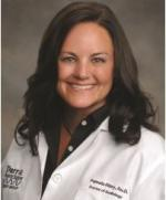 Photo of Pamela Riley, Au.D., CCC-A from Darr & Associates Inc