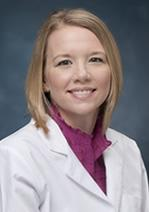 Photo of Dr. Andrea Gerlach, AuD, Director of Audiology from Dallas Ear Institute