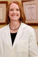 Photo of Amy Britt, M.ED , CCC-A from NE Georgia Otolaryngology