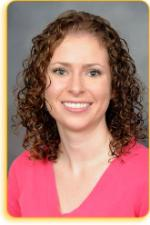 Photo of Ashley Kaufman, Au.D., CCC-A from Boys Town National Research Hospital