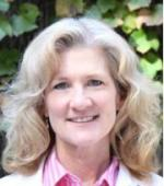 Photo of Kathy Harlan, MA, CCC-A from Pacific Hearing Inc