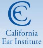 Photo of Collyn Gallant, AuD, FAAA from California Ear Institute and Global Hearing, Inc