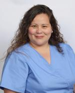 Photo of Elizabeth  Ortega, Medical Receptionist from Hearbright - Regional Medical Center