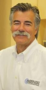 Photo of Jack Adams, MS, CCC-A from Audiology Consultants