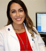 Photo of Lauren Mann, Au.D. CCC-A, FAAA, Clinical Coordinator from KU Medical Center Audiology Clinic