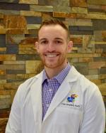 Photo of Cole Campbell, AuD, CCC-A, FAAA, Adult Audiology from KU Hartley Audiology Clinic