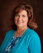 Photo of Star Gotcher, Patient Experience Coordinator from Intermountain Audiology:  St. George