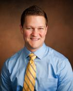 Photo of Kurt Mooney, BC-HIS from Intermountain Audiology: Mesquite, NV
