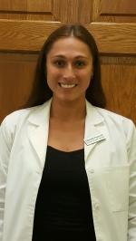 Photo of Gabriella Popovich, H.I.S. from Ross Hearing Centers - Merrillville