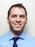 Photo of Jared Talarico, HAD, BC-HIS from Audiology & Hearing Aid Solutions - Clifton