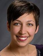 Photo of Jodi Bova, AuD from Oviatt Hearing & Balance - Camillus