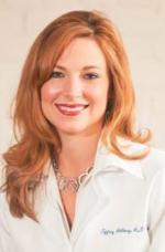 Photo of Tiffany Ahlberg, AuD, CCC-A from Ahlberg Audiology & Hearing Aid Services