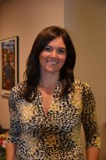Photo of Courtney  Stone, Owner, AuD from Affinity Hearing