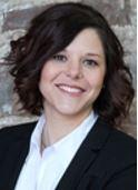 Photo of Marni Johnson, AuD, CCC-A from University of South Dakota Audiology